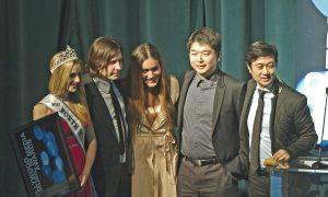 'Free China' Film Wins at Hollywood Music in Media Awards
