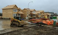 Housing Starts Move Higher but Remain Below the Radar