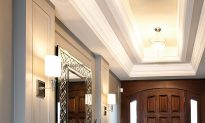How to Design an Entrance Way