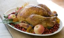 What Temperature to Cook a Thanksgiving Turkey and How Long?