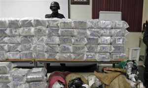 Balkan Drug Lord Gets 20 Years for Cocaine Smuggling
