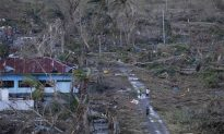 Typhoon Yolanda Update: Latest Death Toll Could be 10,000, Officials Say