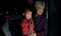 China's Forced Sterilization Campaign Is a Crime Against Humanity