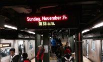 Smoke on Manhattan Bridge: N, Q, R Trains Can't Cross