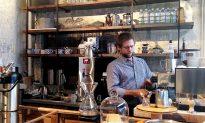 ALT Coffee Opens in Midtown