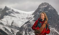 Canadians Doing Extraordinary Things: Sharon Wood, Conquering Everest