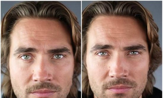 Squinching Photos: 'The secret facial expression that can make anyone look more photogenic'