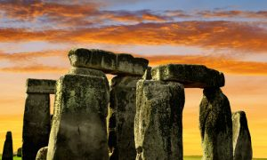 Stonehenge: Origin of Stones Discovered