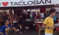 Tacloban City: Gunshots Fired Near City Hall as Prisoners Try to Escape