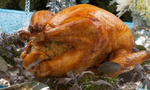 How to Thaw a Turkey, Including Quick-Defrost Tips