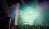 Toronto Celebrates with Cavalcade of Lights