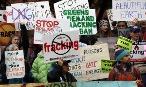 Stringer Reaffirms Support for Local Fracking Bans