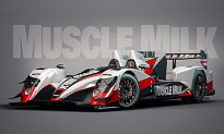 Muscle Milk Joins TUSCC Prototype Class With New Oreca-Nissan