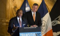 De Blasio Appoints City's Top Lawyer