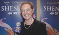 Former Ballerina: Shen Yun 'an explosion of the senses'