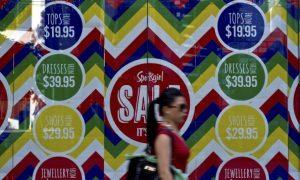 Australian Economy Sluggish: ABS