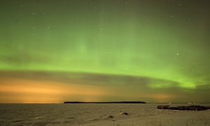 Live Stream: Watch Aurora Borealis / Northern Lights Video on Slooh Telescope (Photos)