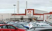 Australian Auto Companies Need Public Funding, Says Industry