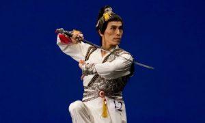 Shen Yun's All-Male Dances Exemplify Masculine Ideal