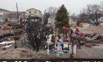 Top 20 Stories of 2013 – No. 18: Sandy-Hit Homeowners Still Waiting