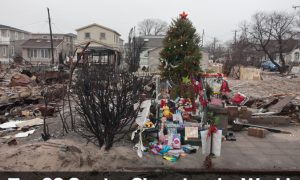 Top 20 Stories of 2013 - No. 18: Sandy-Hit Homeowners Still Waiting