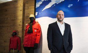 Canada Goose Sells Majority Stake to Bain Capital