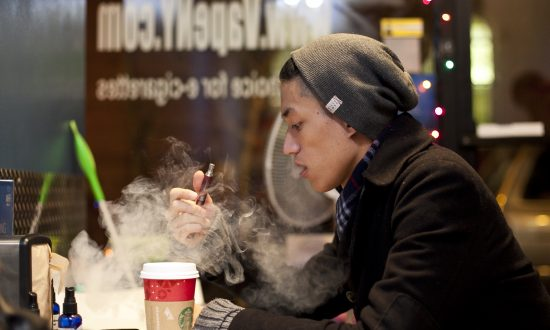 Walmart to Stop Selling E-cigarettes at All US Stores