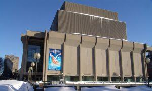 Québec City Theatregoers Enchanted by Shen Yun