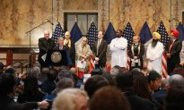 NYC Religious Community Bids Farewell to Mayor Bloomberg