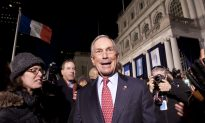 A Proud Finale for Bloomberg (+Photos)