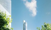 22 Thames Renderings out, Could Trump 30 Park Place as Tallest Tower