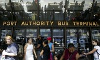 Port Authority to Build Replacement Manhattan Bus Terminal