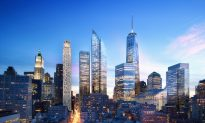 Silverstein to Break Ground on Four Seasons in Tribeca