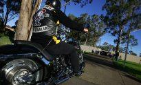 Bikies to Challenge Laws in Australian High Court