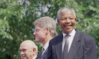 Nelson Mandela Life Story: A Timeline of Facts and Moments