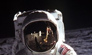 3 NASA Astronauts Who May Have Seen UFOs