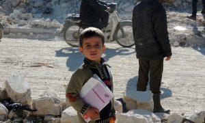 Aleppo's Unending Suffering