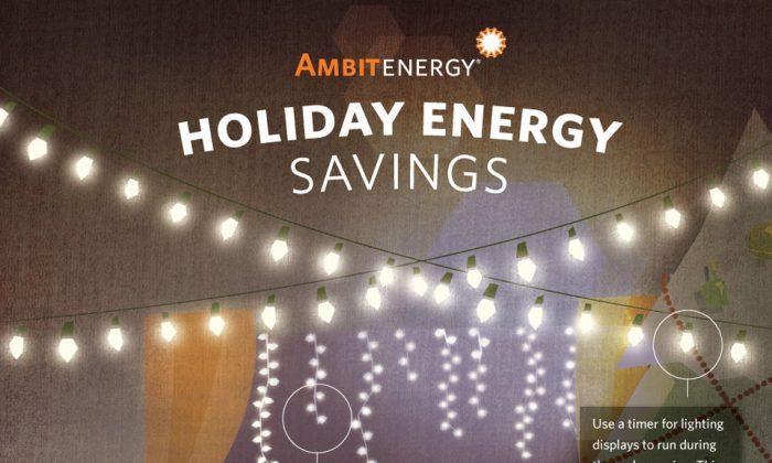 (Courtesy of Ambit Energy)