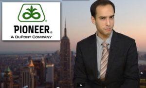 China Uncensored: China Stealing American GMO Seeds