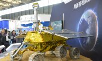 Europe Shown Getting Nuked in Promotion for China's Moon Rover
