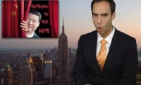China Uncensored: Are China's Most Powerful Trying to Kill Each Other?
