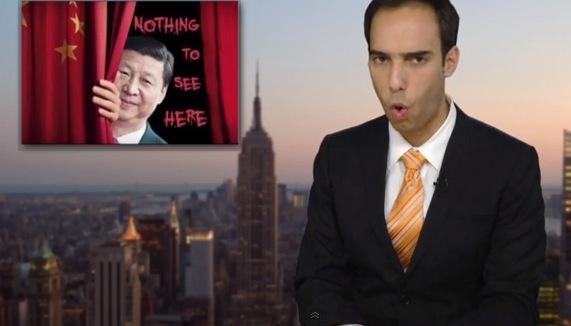(Screenshot/China Uncensored/NTD Television)