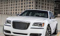 2014 Chrysler 300S: Aging Gracefully