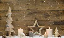 4 Eco-Friendly Holiday Decoration Ideas