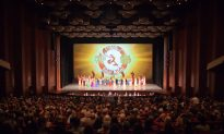 Shen Yun: 'You Feel a Part of It,' Says Professor