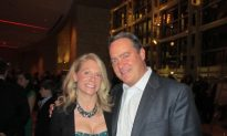 CEO Sees Nothing But Perfection in Shen Yun