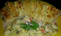 """Simple """"Gourmet Like"""" Recipes You Can Make All Year Round — Part II"""