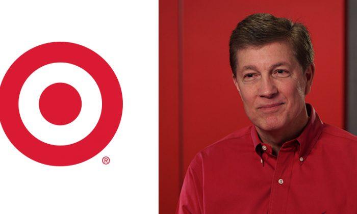 Gregg Steinhafel, CEO of Target. (Target)
