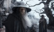 'The Hobbit: The Battle of the Five Armies' Is the New Name for Third Hobbit Film; Message From Jackson