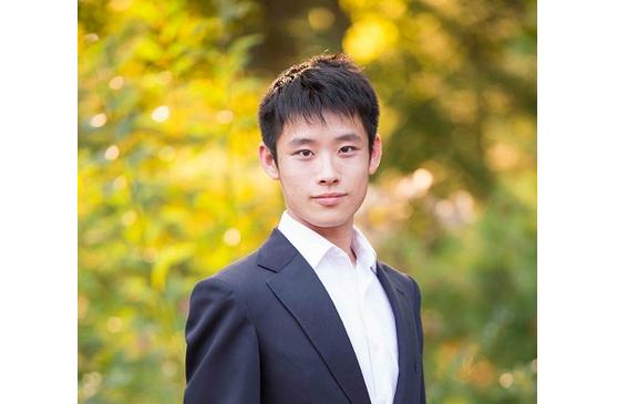 Mr. Jeff Sun. (Courtesy of Shen Yun Performing Arts)